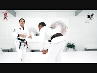 Igwt rafa mendes - 2 breaking intial guard pulling grip to set up speed passing variations