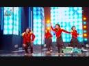 Celeb Five - Shutter @ Music Core 181222