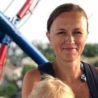 ВКонтакте Юлия Воробьева фотографии