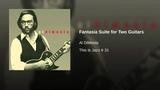 Fantasia Suite for Two Guitars - Al Di Meola - 1978.