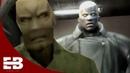 Evolution of Mr.X Tyrant T-103 in Resident Evil series ( 1998 - 2019 )