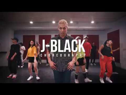 J Black (제이블랙) Choreo dance | Jay Park - SOLO