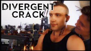 Divergent music CRACK 3 (with special Divergent shooting scenes)