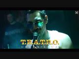 Ultra-Club T.E.A.T.R.O. 1.12.18