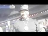 50 Cent`s Pre birthday party Miami
