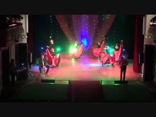 9.12.2018 Муром, ДК 1100, Праздник Танца.
