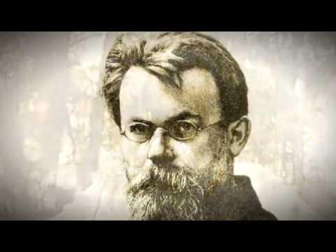 Владимир Иванович Вернадский: Я почувствовал в себе вестника нового мира