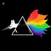 Логотип Творческий проект Треугольник