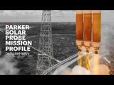 Delta IV Heavy Parker Solar Probe Mission Profile