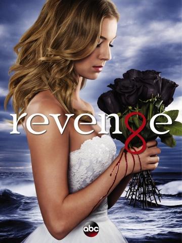 Реванш / Возмездие / Месть (сериал 2011 – 2015) Revenge смотреть онлайн