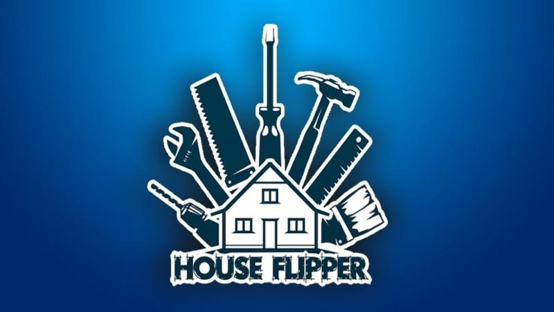 House Flipper Доделываем работу 4