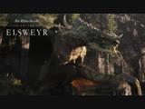 The Elder Scrolls Online: Elsweyr - официальный видеоролик анонса