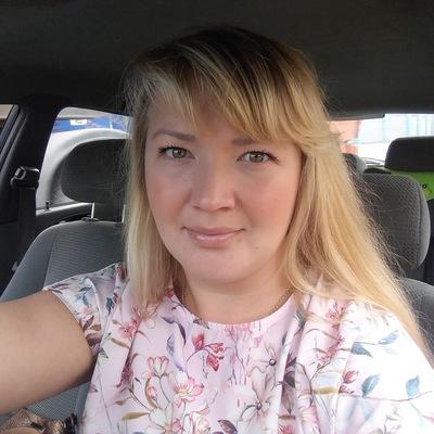Екатерина Мазанова