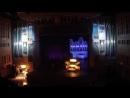 Дворец Искусств г. Кондопога. Фрагмент гала-концерта Орган - король музыкальных инструментов и инструмент королей.