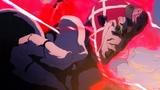 JoJo's Bizarre Adventure Golden Wind OP 2 - Uragirimono no Requiem (Traitors Requiem) 1080p 60FPS