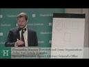 Dismantling Russian Transnational Crime Organizations A Conversation with José Grinda Gonzalez