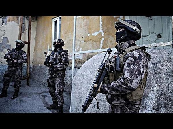Polis Özel Harekat [ PÖH ] ''Tüylerini Diken Diken Eden'' Muhteşem | Video KLİP (HD) İzle Gurur Duy!