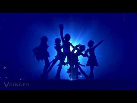 Vsinger Live 2017洛天依全息演唱会【官方录播完整版】