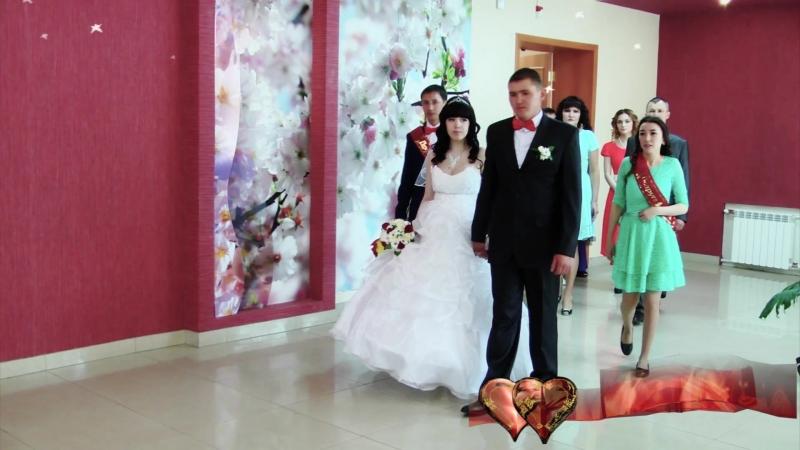 Тизер-свадьбы