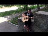 Green Day - Boulevard of Broken Dreams | Fingerstyle cover