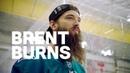 Brent Burns, San Jose Sharks | Beyond the Ice