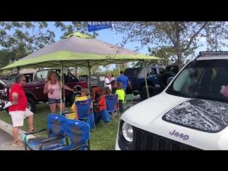 Biggest Cars n Coffee in Florida _ Cars n Coffee West Pal Beach Feb 11 2018