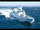 Черные береты . ВМФ- Отряды особого назначения Военно Морского Флота России.....