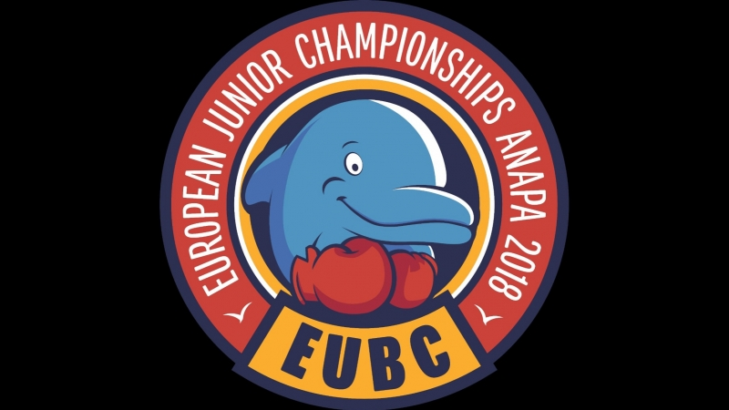 EUBC Junior European Boxing Championships ANAPA 2018 - Semis Ring A - 15/10/2018 @ 1800