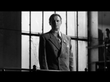 Schindler's list. (final scene) Sound - RUS