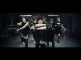 BTS - No More Dream (Japanese Ver)