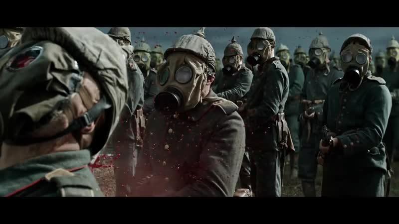 Короткометражный фильм «Атака мертвецов. Осовец.»