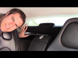 [Doug DeMuro Русская Версия] Mercedes SLR - забытый суперкар за $500 000