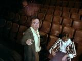 1975 год. Репетиция спектакля