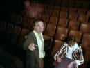 1975 год. Репетиция спектакля Вишнёвый сад