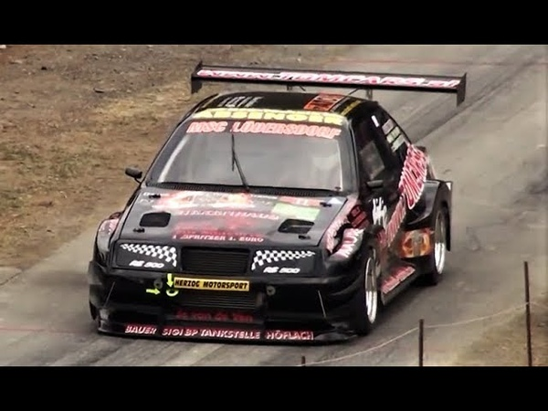 Ford Sierra RS500 Cosworth 620Hp/1060Kg Monster by Gabat