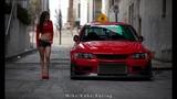 Need for Speed Underground 2 - Mitsubishi Motors Lancer Evolution V - Tuning And Drift