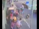 Terroranschlag in Moskau Zum Glück nur 7 verletzte Personen Fahrer aus Kirgistan 75 Muslime Alles klar