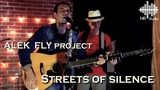 ALEK FLY project - Streets of silence (live in HR studio)