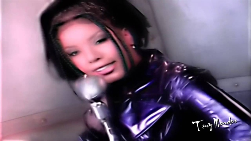La Bouche - Be My Lover (Discotech Remix - Tony Mendes Video Remastered Video 2014)