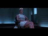 Кастинг Шерон Стоун. Основной инстинкт сцена допроса.