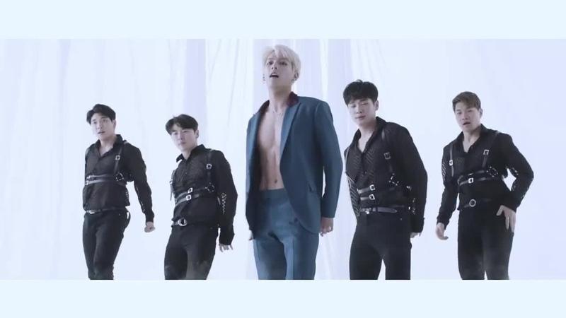 LEE MINHYUK (이민혁) (HUTA) 'YA' (Dance Version)