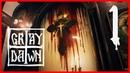 Демоны, религия и много непонятного!! ➤ Gray Dawn 1