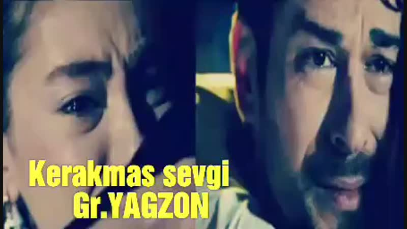 GR YAGZON- Kerakmas SEVGI -ГРУППА ЯГЗОН -Керакмас севги.mp4