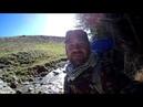ЛАГОНАКИ кош. пещера овечья водопад каскадный