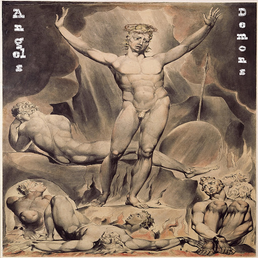 Journey альбом Angels & Demons