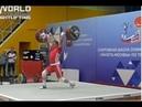 ОГАНЕЗОВ/OGANEZOV (105,М-50) 120-125х-125R/140-149-151. Russian Masters Cup -2018