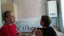Ремонт в хрущевке женщинами. Сделали кухню бюджетно- 17 000 руб.