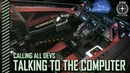 Star Citizen Calling All Devs Talking To The Computer