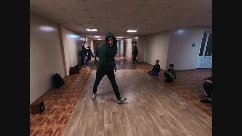 CWC - Танцуем