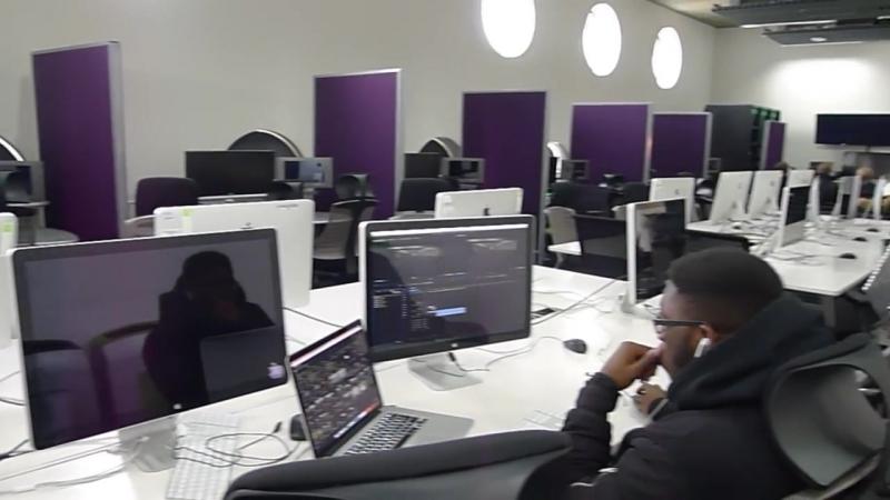 Креативные университеты Англии - UAL , Ravensbourne _ Творческие специальности
